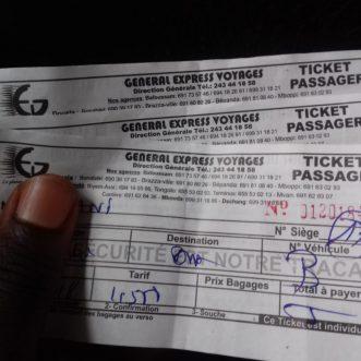 Comment payer son billet de bus en ligne sur www.lohce.com ?